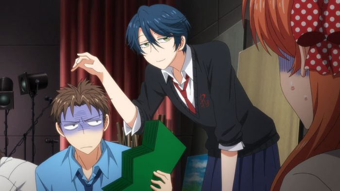 Gekkan-Shoujo-Nozaki-kun-capture-2-700x394 Top 10 Anime Oujidere