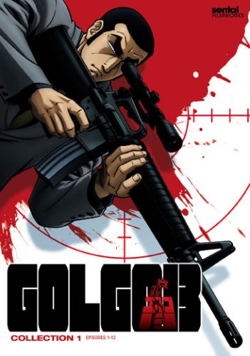 golgo-13-manga-wallpaper-500x500 Anime Rewind: Golgo 13 - The Iconic Assassin Long Forgotten
