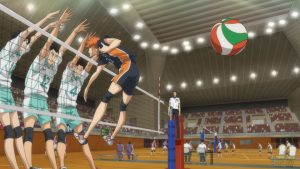 Haikyuu-300x450 Haikyuu!! 4th Season Announced. To The Nationals the Team Goes!