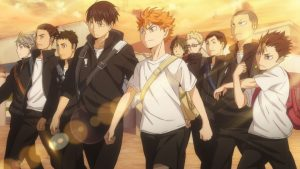 Los 10 mejores bromances del anime
