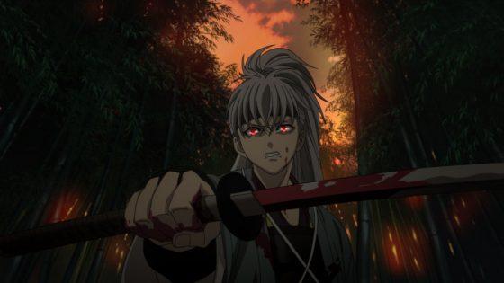 Hakuoki-capture-1-700x394 Los 5 mejores animes con Shinsengumi
