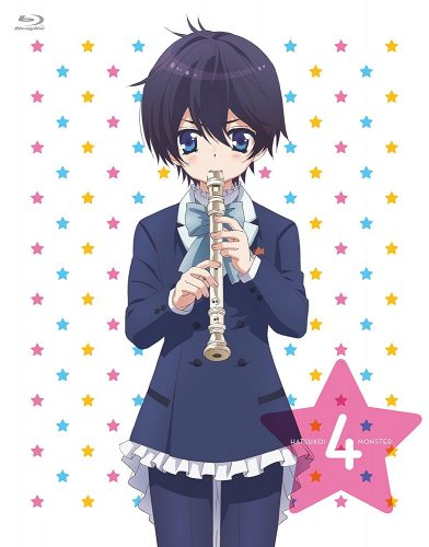 hatsukoi-monster-dvd-354x500 Top 10 Hilarious Hatsukoi Monster (First Love Monster) Characters
