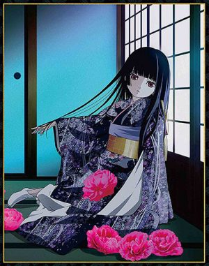 Hell-Girl-Jigoku-Shoujo-DVD-300x381 6 Anime Like Jigoku Shoujo (Hell Girl) [Recommendations]