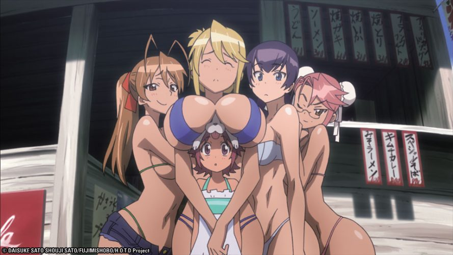 Lucy-Heartfilia-Fairy-Tail-Capture [The Laws of Anime] Boobs Are Always Magic, and Probably Made out of Dark-Matter