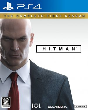 6 Games Like Hitman [Recommendations]