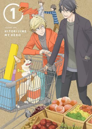 6 Anime Like Hitorijime My Hero [Recommendations]