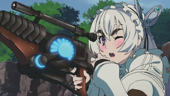 Hitsugi-no-Chaika-dvd-1-300x423 6 Anime Like Hitsugi no Chaika (Chaika -The Coffin Princess-) [Recommendations]