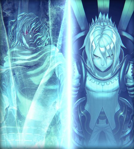 Image-Visual_Frozen-Ovan-450x500 New .hack//G.U. Last Recode Screenshots and Details!