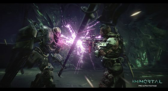 image002-1 Immortal: Unchained, a New Hardcore Action RPG Title Coming Next Year