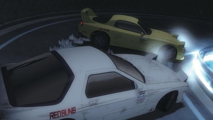 Initial-D-Legend-1-Wallpaper-700x393 Top 10 Car Chases in Anime