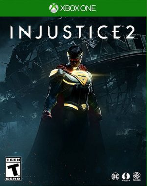 Injustice-2-game-Wallpaper-700x394 Top 10 Multiplayer Games on PS4 [Best Recommendations]