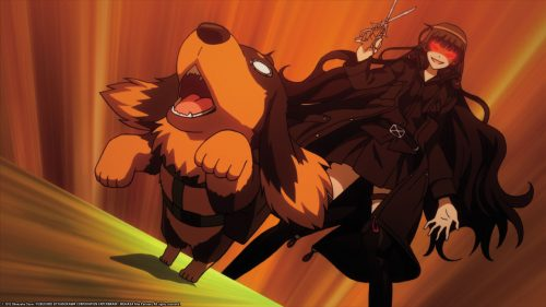 Kuma-Miko-Wallpaper-3-700x466 Top 10 Furry Anime Series [Updated Best Recommendations]