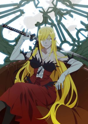 6 Anime Like Kizumonogatari [Recommendations]