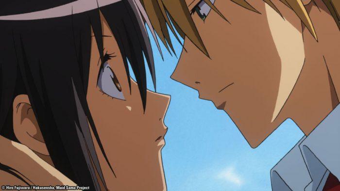 Kaichou-wa-Maid-sama-capture-2-700x394 Los 10 mejores animes producidos por J.C.Staff