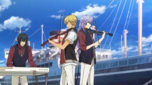 Los 10 mejores animes de Música