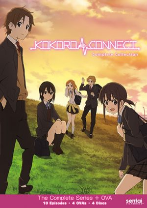 Kokoro-Connect-capture-5-700x394 Top 10 Gender Bender Anime [Updated Best Recommendations]
