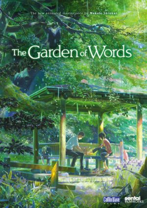 At the Center: How the Kotonoha no Niwa (The Garden of Words) Creates a Space for Character Growth