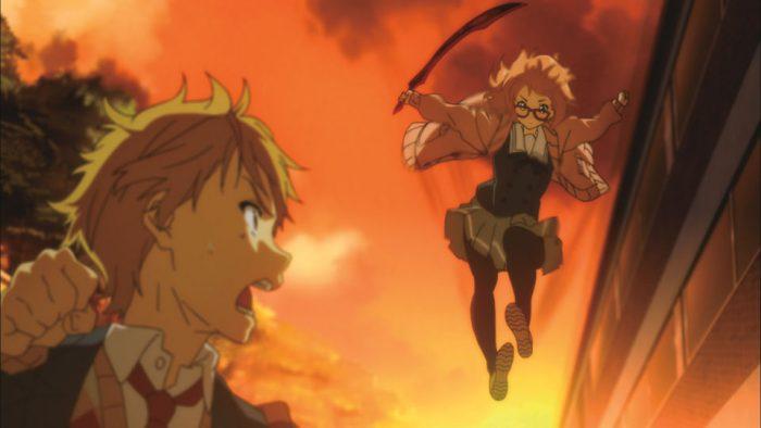 Kyoukai-no-Kanata-capture-1-700x394 Los 10 mejores ejemplos de personajes del anime que no quieren enamorarse