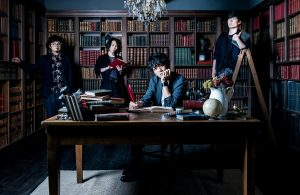 [Honey's Anime Interview] Luck Life (Bungo Stray Dogs, Saiyuki RELOAD BLAST and more) Tell us about their beginnings and new single release!