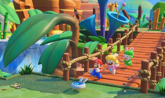 Box-Art-Mario-Rabbids-Kingdom-Battle-Capture-273x500 Mario + Rabbids Kingdom Battle - Nintendo Switch Review