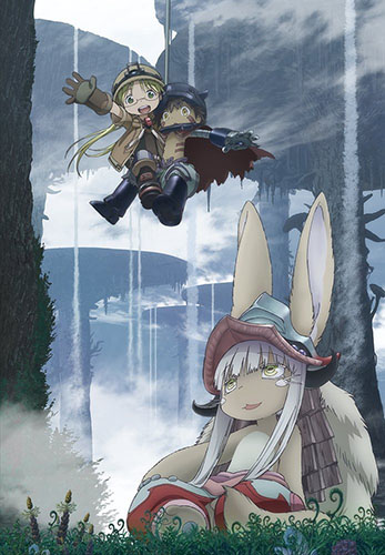 Made-in-Abyss-capture-3-Sentai-700x418 Made in Abyss Review - Studio Ghibli meets George R. R. Martin