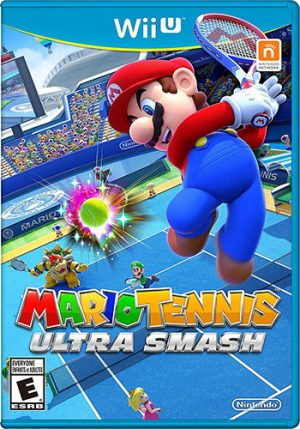 6 Games Like Mario Tennis [Recommendations]