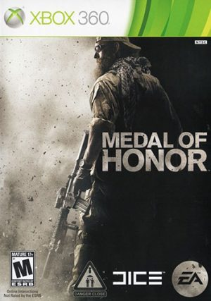 6 Games Like Medal of Honor [Recommendations]