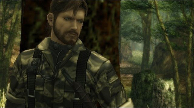 Metal-Gear-Solid-3-Snake-Eater-Wallpaper-game More Famous Foreigners in Japanese Game Development