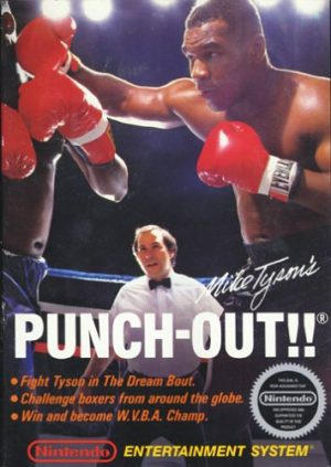 6 Games Like Mike Tyson's Punch-Out!! [Recommendations]