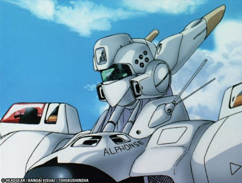 Mobile-Police-Patlabor-capture-13-500x377 [Editorial Tuesday] The History of Production I.G
