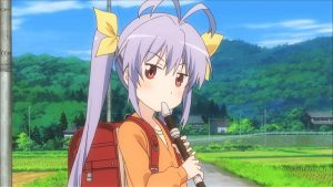 Non Non Biyori New Anime in the Works [Update: Third Season Confirmed!]