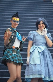 Otakon-2017-DSC_0404-700x464 Otakon 2017 Field Report & Cosplay Photos