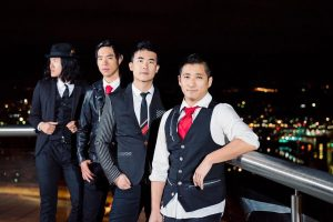 Otakon 2017 Interview: Simon Tam and Ken Shima of The Slants