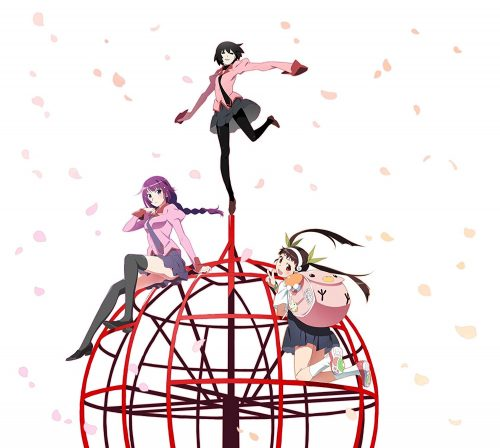 Owarimonogatari-2nd-capture Owarimonogatari 2nd Season Review - The Beginning of the End