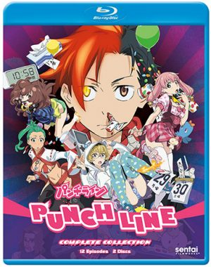 Punchline-dvd-300x380 6 Anime Like Punchline [Recommendations]