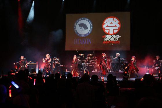 RMMS-AWMOTA17-JAM-Project-2017-08-11-0103.photocredit-David-Weaver-700x467 Anisong World Matsuri at Otakon 2017 Concert Review