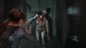 Resident Evil Revelations Makes its Way Onto PlayStation 4 and Xbox One