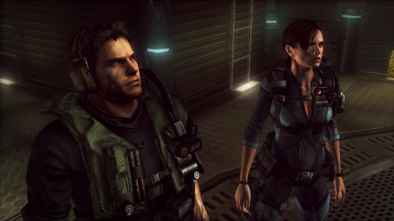 Resident_Evil_Revelations_XB1_PS4_-_0_8-560x315 Resident Evil Revelations Docks August 29 on PlayStation 4 and Xbox One, Late 2017 on Nintendo Switch