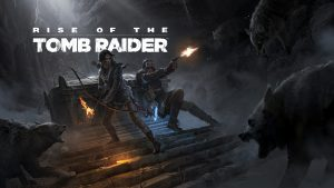 Square Enix and Crystal Dynamics Announce Rise of the Tomb Raider Enhancements for Xbox One X