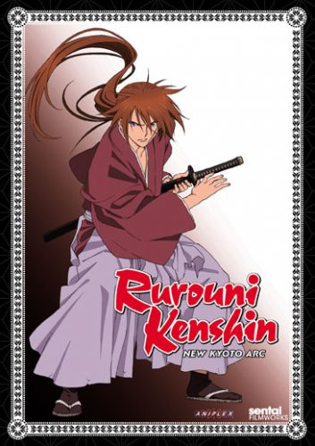 Rurouni-Kenshin-dvd-353x500 Rurouni Kenshin Author Arrested on Charges of Child Pornography