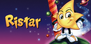 Ristar Joins SEGA Forever Collection in the App Stores