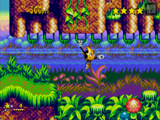 SEGA_Forever_-_Ristar_-_Additional_Art_1502187927-560x273 Ristar Joins SEGA Forever Collection in the App Stores