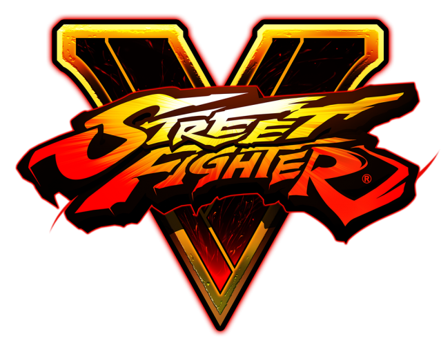 SFV_Logo-639x500 [EVO 2018] G and Sagat will be Available TOMORROW in SFV!