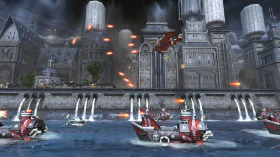 Box-Art-Sine-Mora-Ex-Capture-300x375 Sine Mora Ex - PlayStation 4 Review