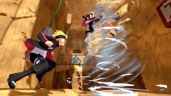 SS_BorutoStrike_01B-560x315 Create Your Own Ninja in Naruto to Boruto: Shinobi Striker