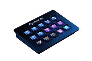 Elgato Gaming Announces XSplit Integration for Stream Deck