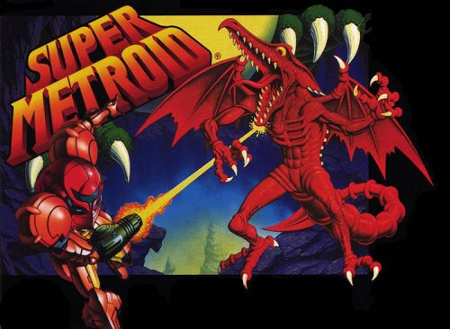 Super-Ghouls-N-Ghosts-game-Wallpaper-1 Top 10 SNES Game OST [Best Recommendations]