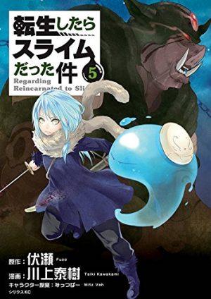Ranking semanal de Manga (01 septiembre 2017)