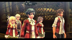 The Legend of Heroes: Trails of Steel - Steam/PC Review