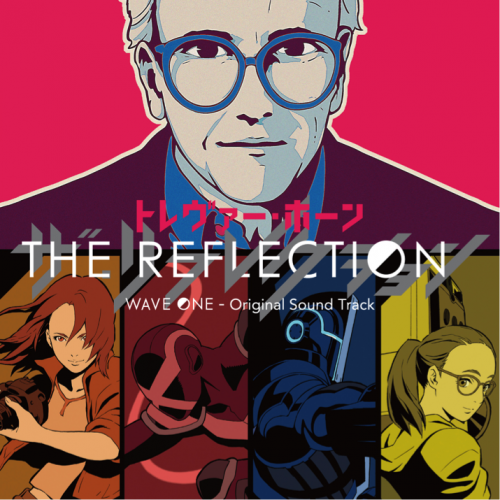 The-Reflection-Wave-One-Original-Sound-Track_v2-500x500 Trevor Horn's THE REFLECTION WAVE ONE - OST Review
